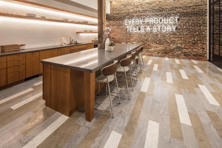 Mannington design center by corgan atlanta georgia for Industrial design firms melbourne