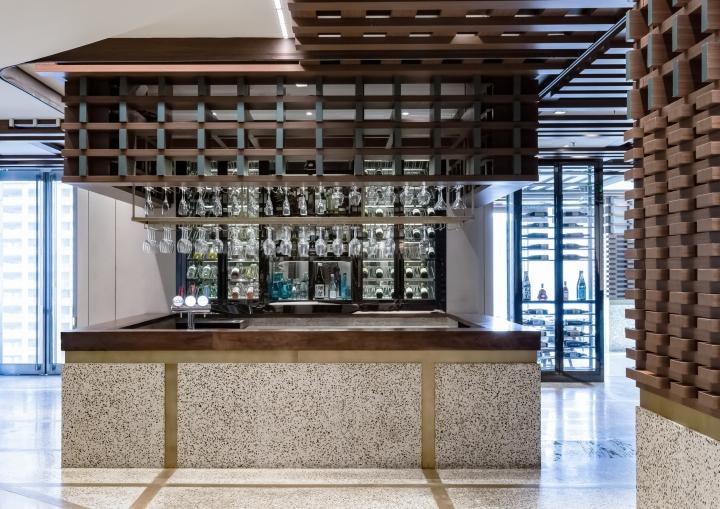 d9074a912a Rua da Cunha Macau hotpot by Golucci Interior Architects