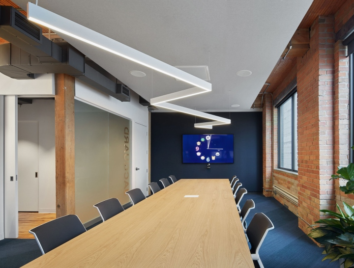 slack toronto office by dubbeldam architecture design toronto