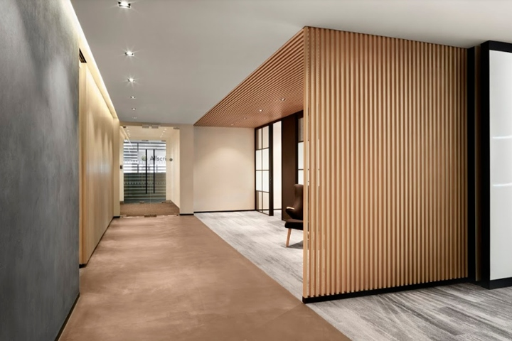 Boutique Office By Dymitr Malcew Singapore