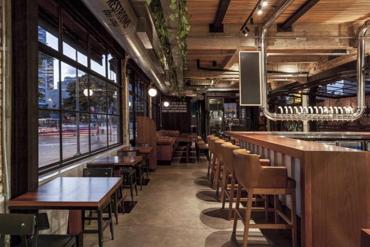 » Goose Island Brewhouse By SuperLimão Studio + McKinley