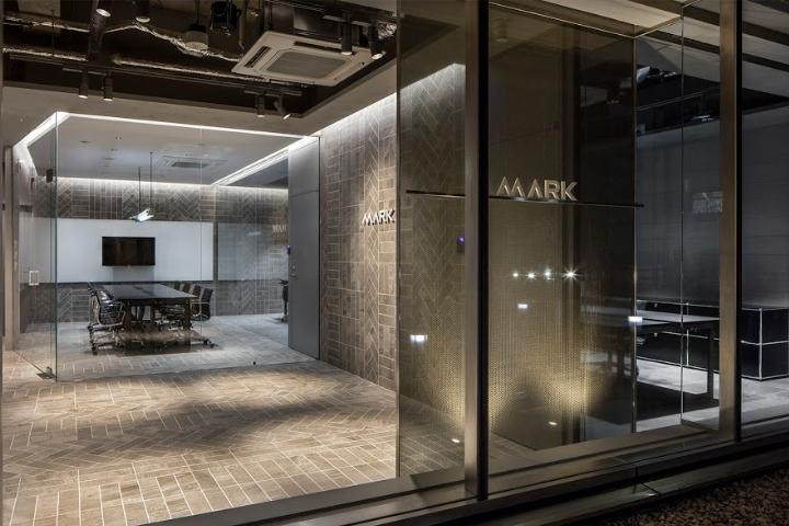日本东道MARK办公室设计
