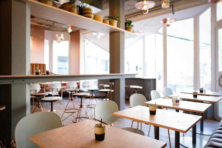 187 Mary 180 S Coffee Club By Alpha Rkd Amp Lova Munich Germany