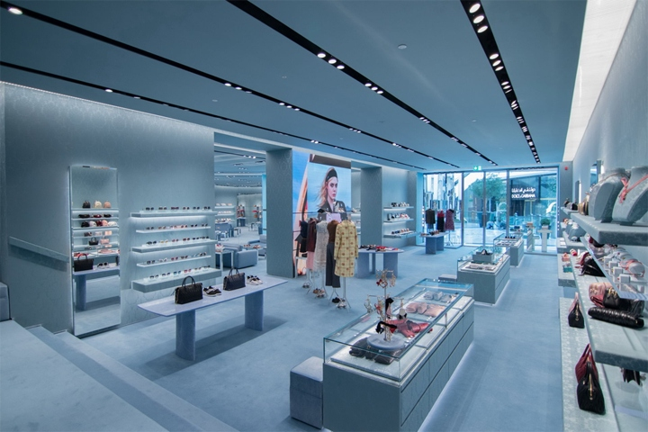 Miu miu boutique dubai uae retail design blog for Boutique design hotel dubai
