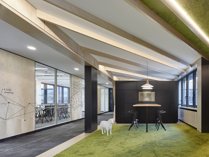 187 Sap Offices By Scope Walldorf Germany