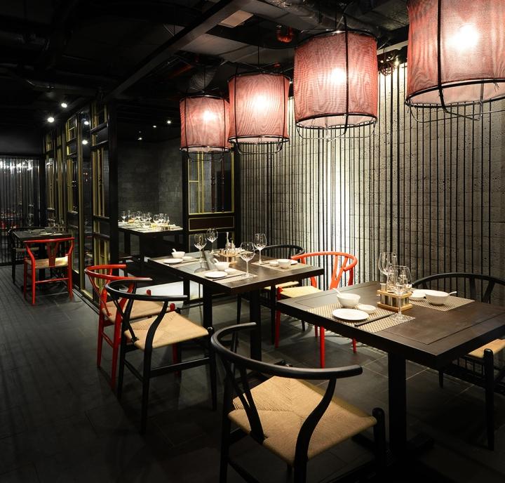 The chi boutique hotel by design plus hanoi vietnam for Design boutique hotel hanoi