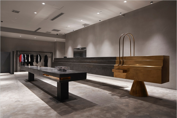Previously known as J Gallery, a hybrid lifestyle concept in Shanghai known  to pair retail and hospitality, it has not only taken on a new identity, ... 2053126027