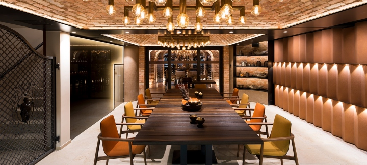 hotel neues tor by kitzig interior design bad wimpfen. Black Bedroom Furniture Sets. Home Design Ideas