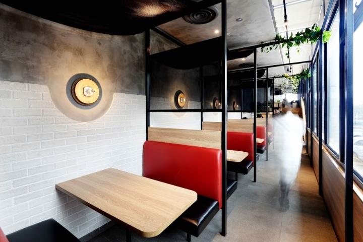 Lounge 187 Retail Design Blog