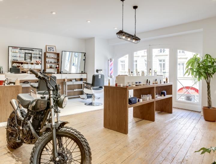 e8531ef13f La Garçonnière store by Studio BEAU FAIRE, Bordeaux – France