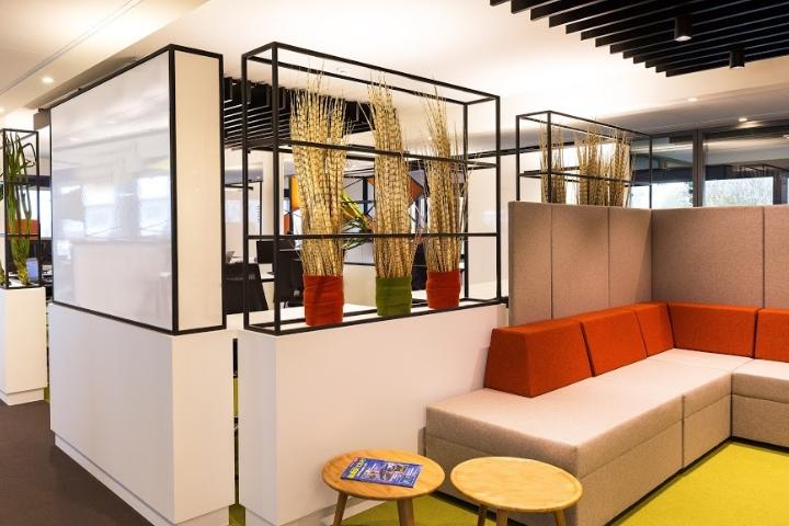 Retail design blog for Kitzig interior