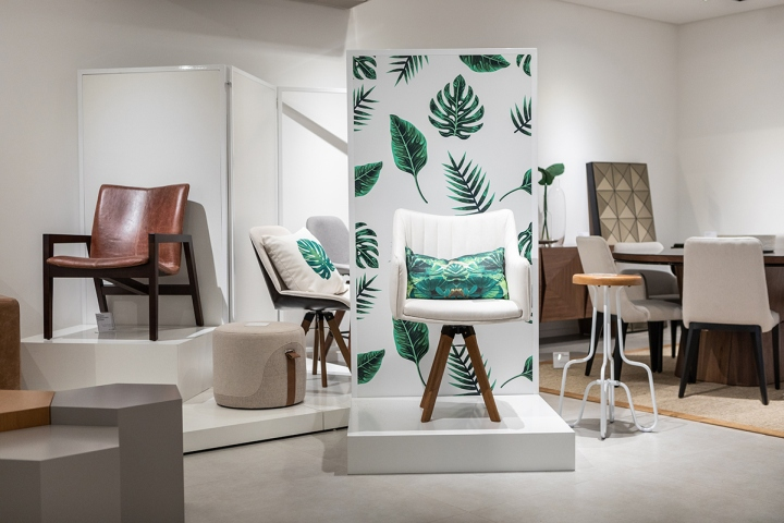 Inusual Concept Store By Fav Retail Design Bento Gonçalves Brazil