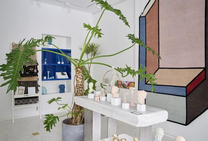 StoreTours: Maison Joseph Deco by YUDesignlocates, Hangzhou – China ...