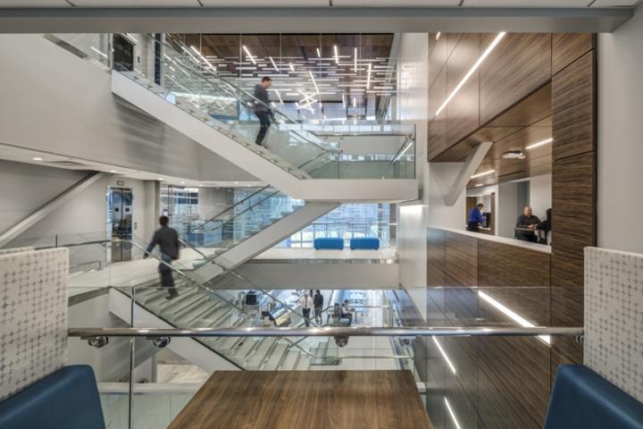 187 Mclaren Health Care Corporate Headquarters By