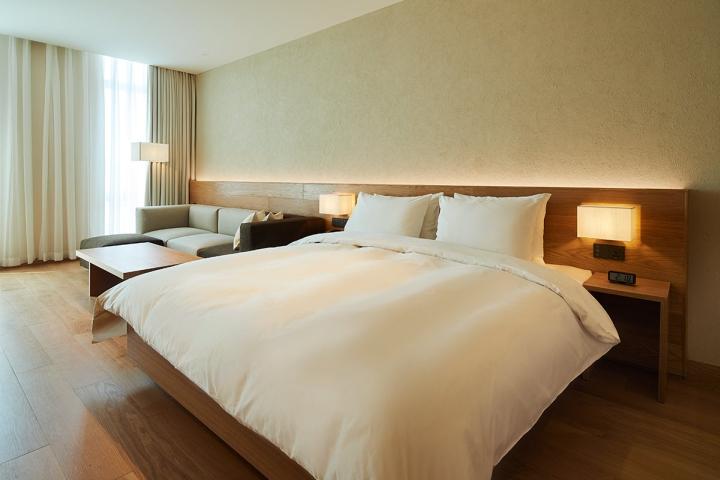 187 Muji Hotel By Uds Beijing China