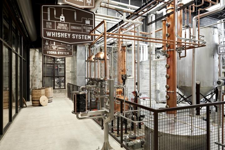 187 Old Dominick Distillery By Looney Ricks Kiss Memphis