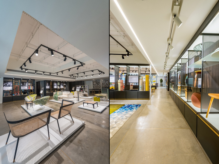 74b304b218b The Store Design Concept Continuing on with the long heritage of Godrej and  evolving for today s generation