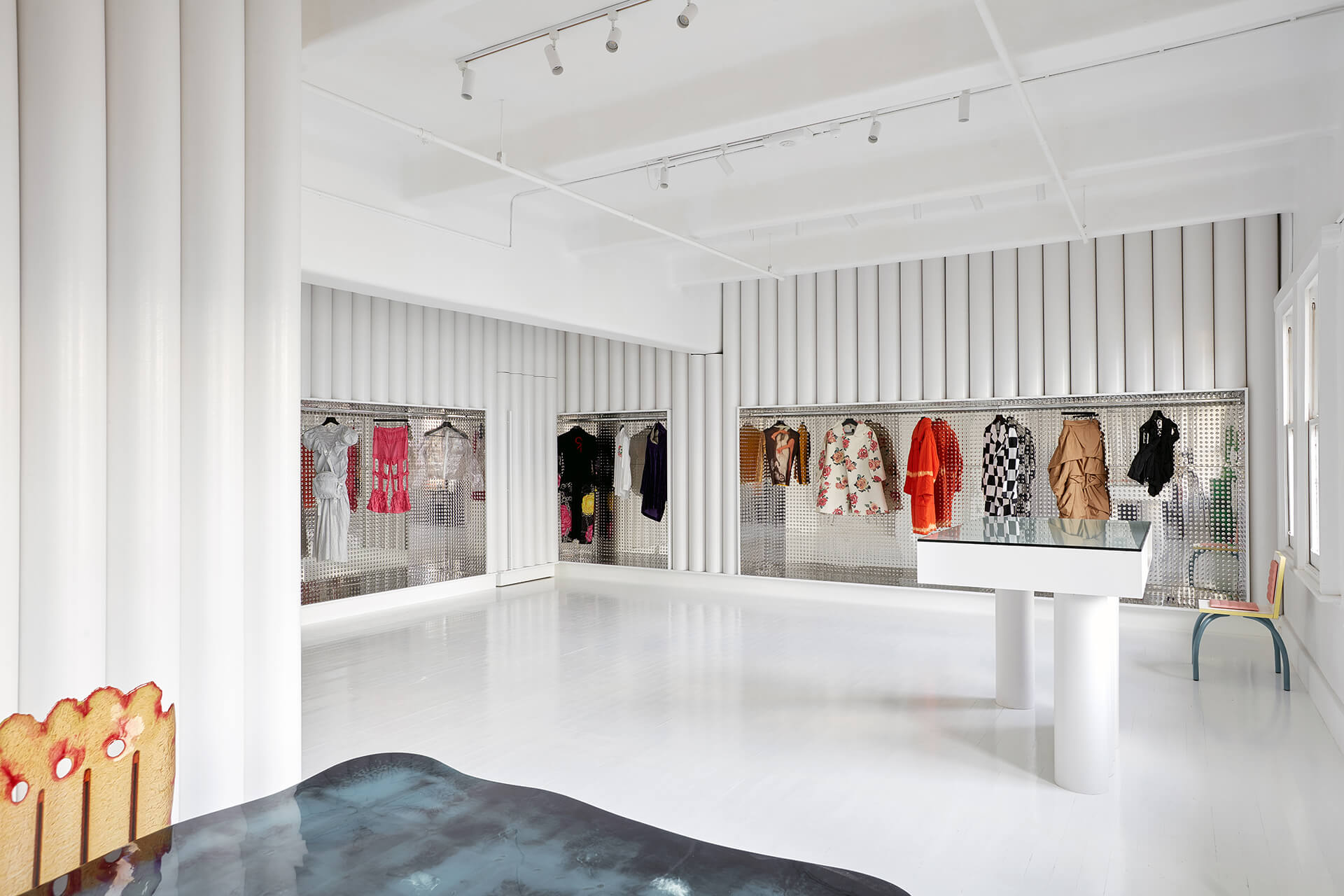 Dot Comme Collection Shop By Sibling Studio Lip Cream Amalia Matte Morocco Nude 03 System To Help Order His Which At The Time Was Bursting Through Walls Of A Storage Unit Said Lead Architect Amelia