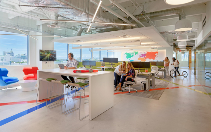 Wix com Offices by Stantec 03