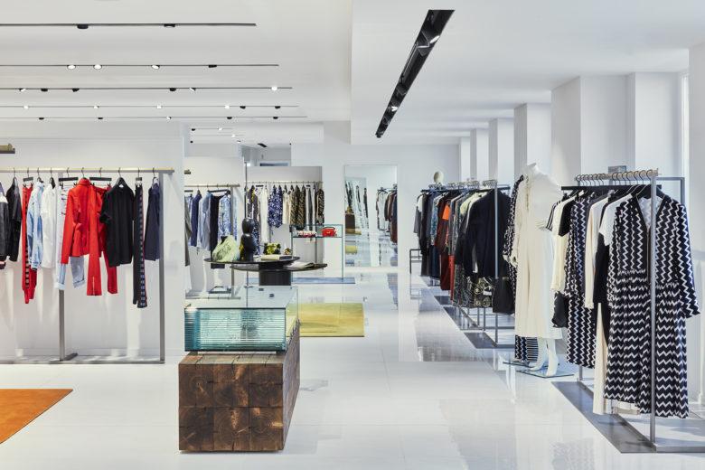 65f471ecc92b Studio Four IV s New Boutique Concept for Harvey Nichols Womenswear ...