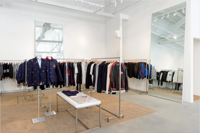 Shops with MONCLER in Friedrichshafen and surroundings