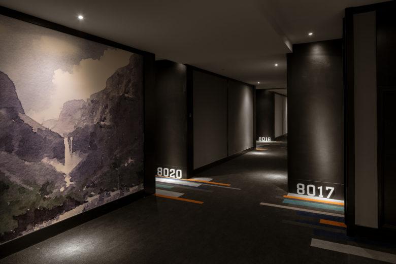 店面设计 | LAN精品酒店设计