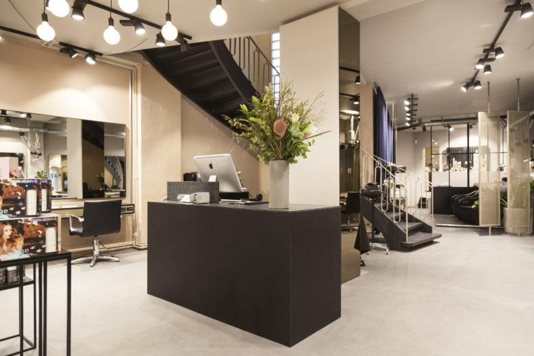 » Store Design