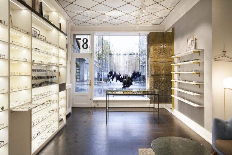 69a4a33b5ed1 Poul Stig – Exclusive Eyewear Store in Copenhagen