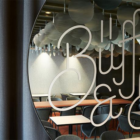 b ffel bier restaurant bar by studio komo stuttgart. Black Bedroom Furniture Sets. Home Design Ideas