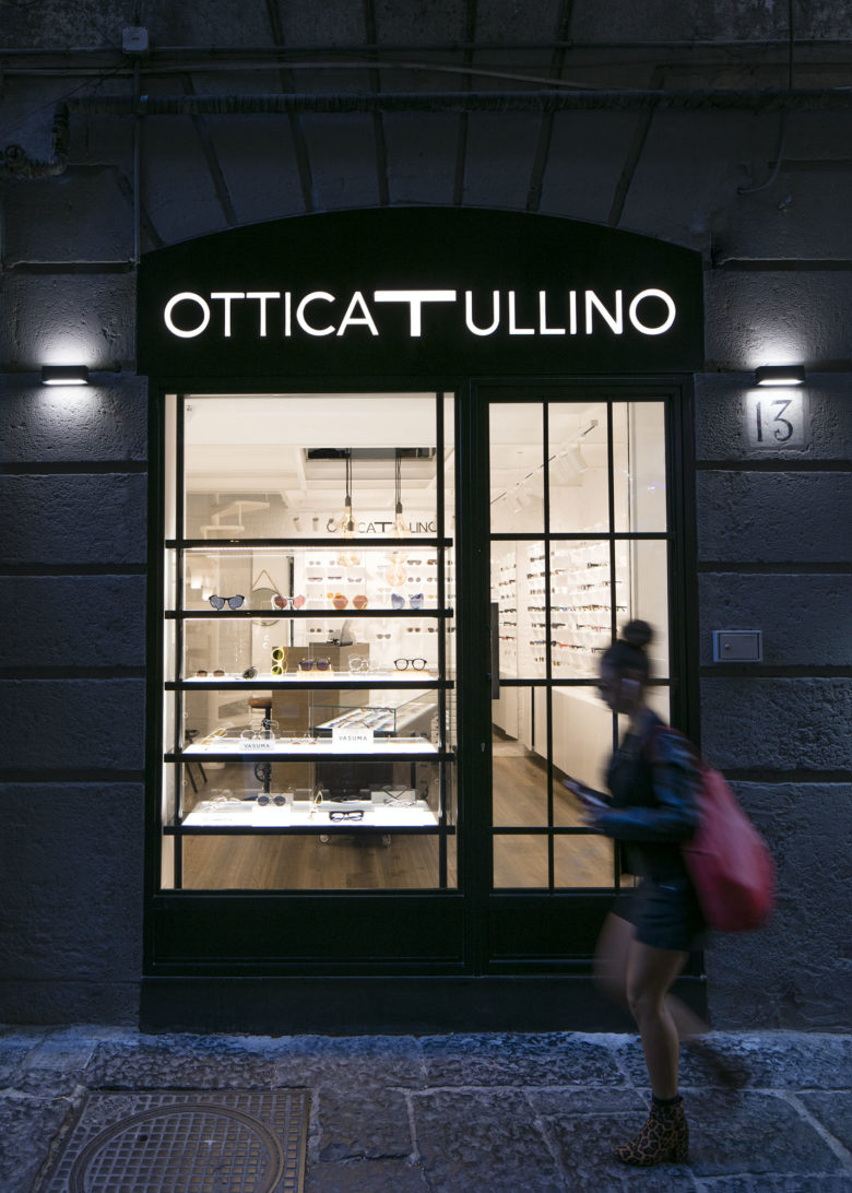 Ottica Tullino