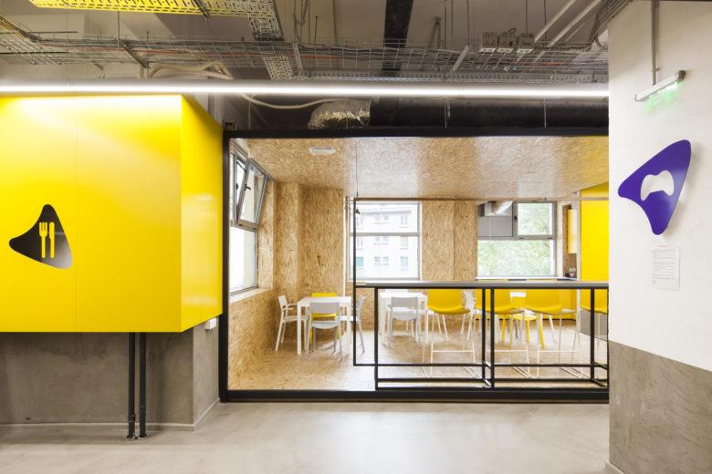 店面设计 | OK Center教育中心设计