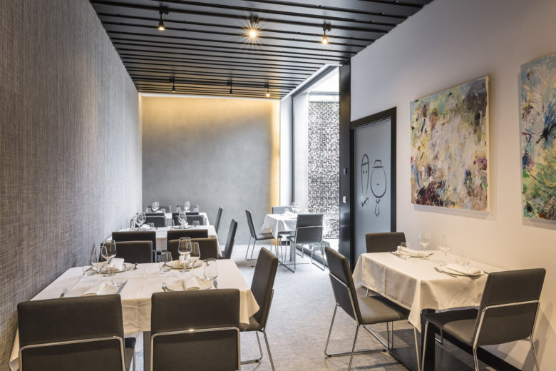 Restaurante El Gordo y el Flaco