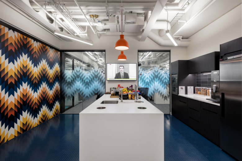The Australian Financial Services Company Offices By Align