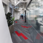The Australian Financial Services Company Offices by align 11