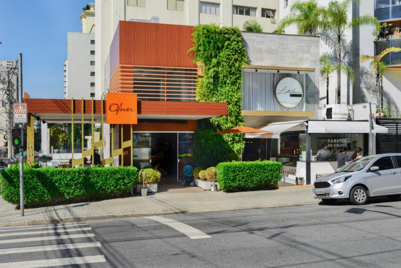OFNER - Alameda Campinas - SP