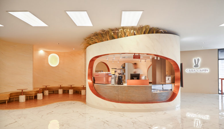 Casa Lapin X Ladprao Hills Designed By