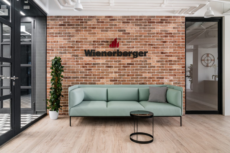 Wienerberger office Warsaw
