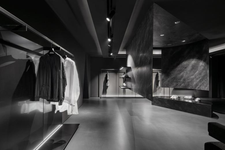 SI设计 | 韩国Juun.J服装品牌设计
