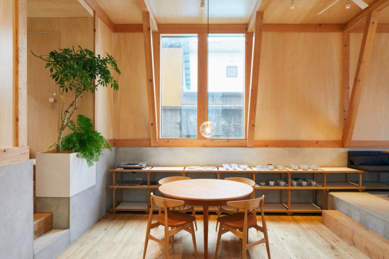 cafe coffee day interior design pdf