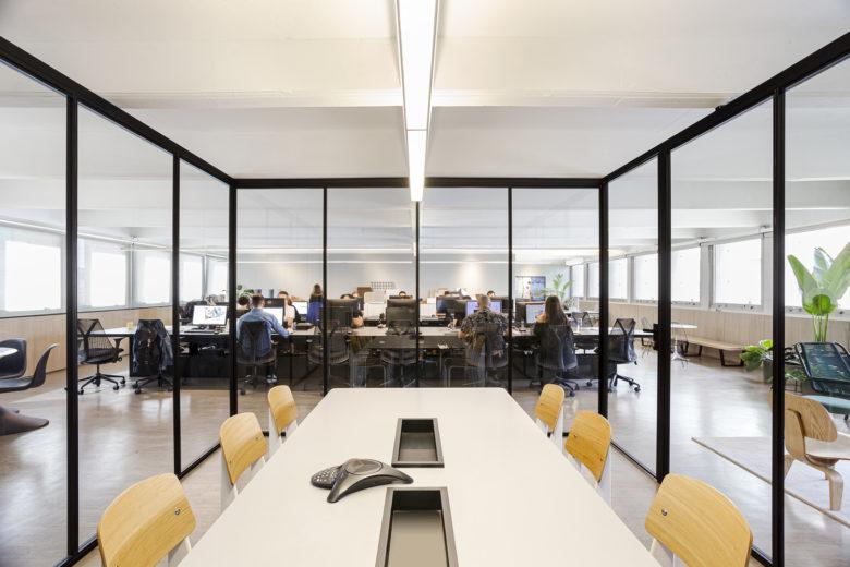 Todos Arquitetura Escritório