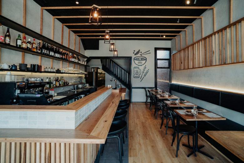 Tora Eatery Bar
