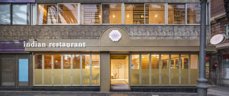 Restaurante Bharat