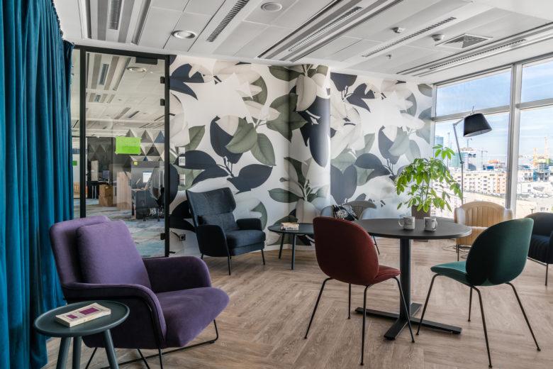 Orbis office Warsaw