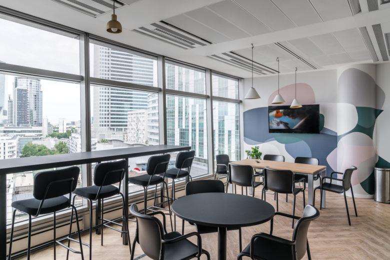 Accor office Warsaw