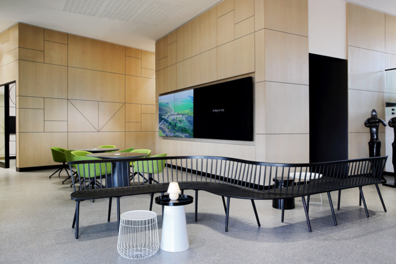 Dimension Data Offices By Head Interiors