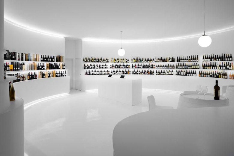 Portugal Vineyards a Loja de Vinhos online no Hipercentro da Are