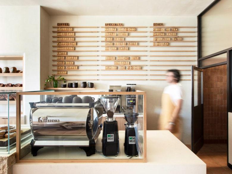 » BreadBlok bakery by Commune