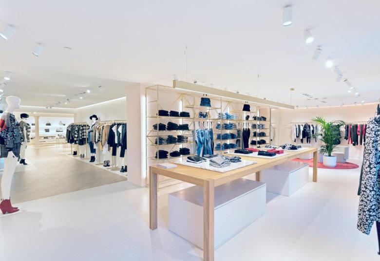 Bolsa Temporizador cortar a tajos  LIU•JO Barcelona Pase de Gracia Flagship Store